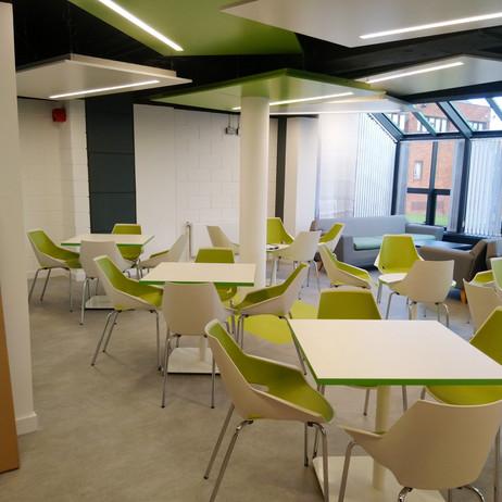 Fife Campus Facilities