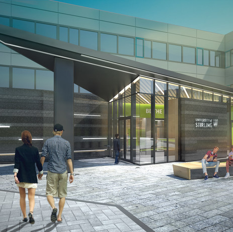 Campus Gateway