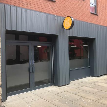 Dundee Centre for Entrepreneurship