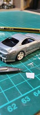 Toyota Supra JTCC