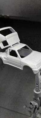 Matchbox Peugeot 205 T16