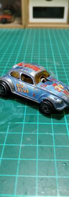 Matchbox VW Beetle Streaker