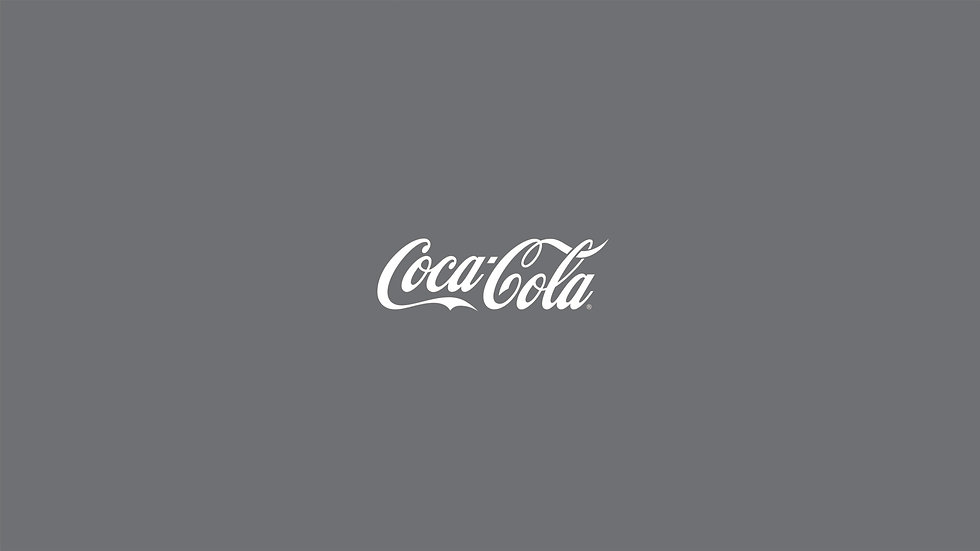 Coca-Cola Waterslide Decal Sheet