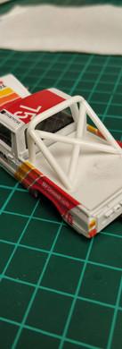 Majorette Toyota HiLux