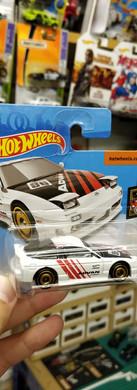 Hot Wheels Nissan S15 180SX