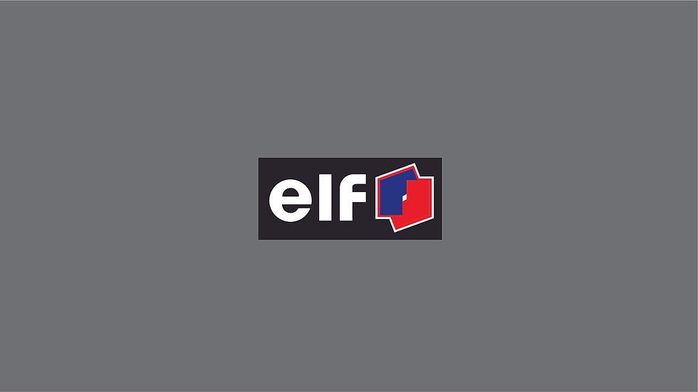 ELF Waterslide Decal Sheet