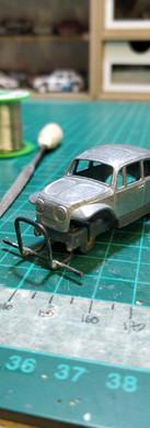 Matchbox VW Beetle 4x4