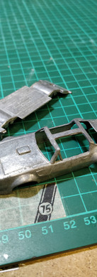 Matchbox Pontiac Firebird