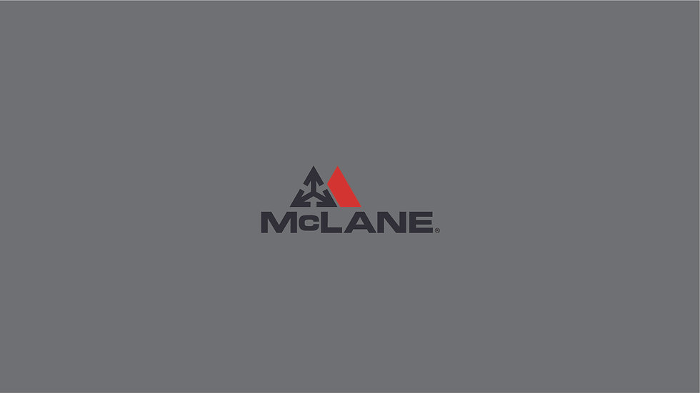 McLANE Waterslide Decal Sheet