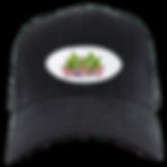 Sofa Budz Cartoon Ball Cap