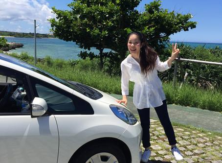 """沖縄のペーパードライバーさんたちが""""脱""""ペーパードライバーを目指す理由"""