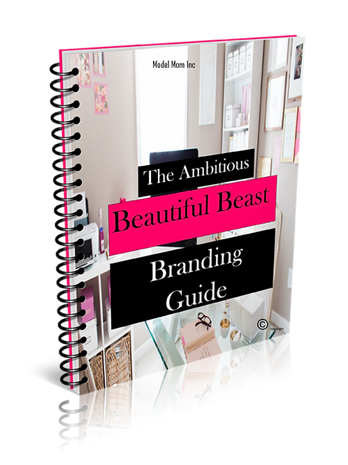 Extensive Branding Guide