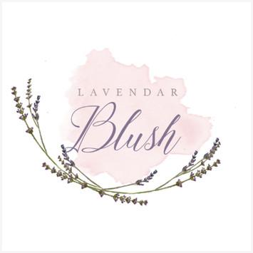 LAVENDAR BLUSH COSMETICS