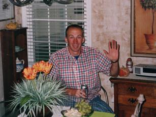 Grandmarie and Papa Jack 2- Circa 2004.J