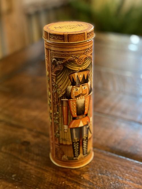 Vintage Nutcracker Tin