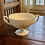 Thumbnail: Antique Knobby Footed Milkglass
