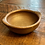 Thumbnail: Antique Rustic Clay Bowl