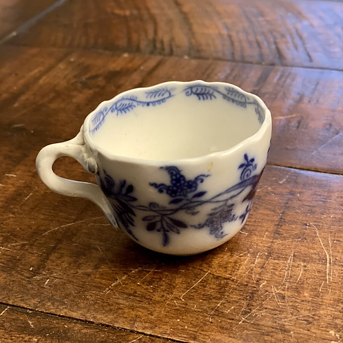 Antique English Baby Cup