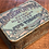 Thumbnail: Antique Hinged Edgeworth Tobacco Tin
