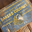 Thumbnail: Antique Bakers Coconut Tin