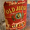 Thumbnail: Large Old Judge Coffee Canister