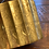 Thumbnail: Antique Solid Brass Etched Planter