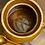 Thumbnail: Large Antique Bean Crock
