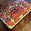 Thumbnail: Vintage Hinged Tea Tin