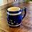 Thumbnail: Vintage Drink & Be Merry Stein Mug