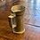 Thumbnail: Antique 1/2 Deciliter Pewter Measuring Cup