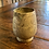 Thumbnail: Antique Etched Pewter Cup