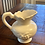 Thumbnail: Vintage Ceramic Grapes Pitcher