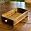Thumbnail: Vintage Wood Cigar Box Drawer