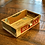 Thumbnail: Vintage Rottan Cigar Box Drawer