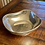 Thumbnail: Vintage Midcentury Silver Bowl