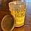 Thumbnail: Antique Snuff Glass Container