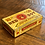 Thumbnail: Red Dot Hinged Tobacco Tin