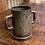 Thumbnail: RARE Quadruple Silver Plated Primitive Cup