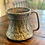 Thumbnail: Primitive Etched Hand-Forged Vessel