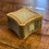 Thumbnail: Antique Scalloped Edgeworth Hinged Tin