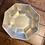 Thumbnail: Midcentury Pewter Octogon Bowl