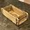 Thumbnail: Antique Wood Brick Mold
