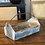 Thumbnail: Vintage Galvanized Toolbox