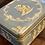 Thumbnail: Vintage Periwinkle Lidded Tin