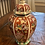 Thumbnail: Vintage Asian Ceramic Vase