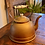 Thumbnail: Antique Copper Hammered Kettle