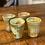 Thumbnail: Midcentury Frankoma Prairie Green Cup