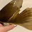 Thumbnail: Midcentury Brass Wall Sconce