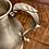 Thumbnail: Antique English Silver Pitcher