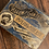 Thumbnail: RARE Allen & Ginter Hinged Tobacco Tin